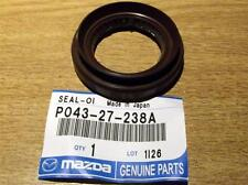 Differential diff side driveshaft Oil seal, Mazda MX-5 mk3 manual, MX5 2005 on