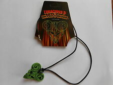 Pick Of Destiny Guitar Plectrum Pick Functional Pick Necklace - Tenacious D
