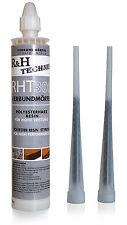 R&H Technik Injektionsmörtel RHT 300 mit 1 Statikmischer