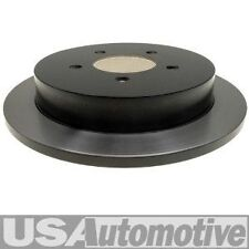 FORD F-150 1999-2003 & F-150 HERITAGE 2004 REAR DISC BRAKE ROTOR