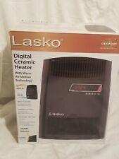 BRAND NEW Lasko Digital Ceramic Heater - SEALED IN BOX