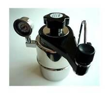 CX-25P Bellman Stovetop Espresso Maker w Pressure Gauge [ID 49053]