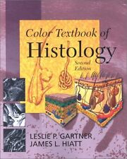 Color Textbook of Histology, 2e