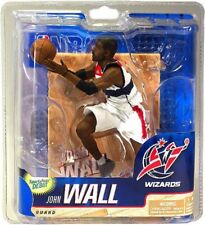 NBA Washington Wizards Sports Picks Series 20 John Wall Action Figure