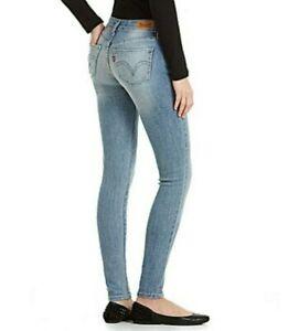 Levi's Apple Bottom Leggings Jeans