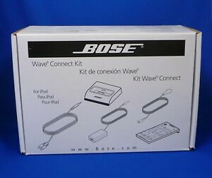 BOSE Wave Connect Kit for iPod - Wave Music System