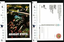 ABSOLUT VODKA COLLECTION N° 115 - ABSOLUT KYOTO - 57631