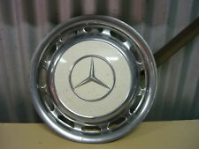 Mercedes Benz 280SE Hub Caps 1977