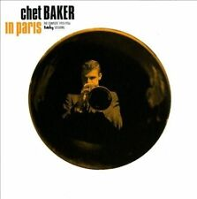 Almost Complete Paris 1955-1956 Barclay Sessions [Box] by Chet Baker 2007 CD's