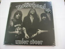MOTORHEAD - UNDER COVER - LP+CD BOXSET NEW SEALED 2017