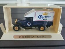 Matchbox Great Beers of the World 1932 Ford AA Corona (YGB16)