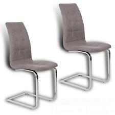Beige Stühle stühle aus stoff für freischwinger günstig kaufen ebay