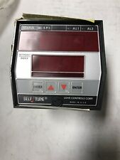 Love Controls Corp Process Control Equipment Temperature Switch Model 32110