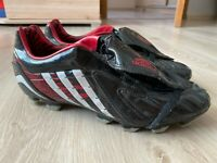 Adidas Predator Powerswerve ABSOLADO HG Football Boots CHAMPIONS LEAGUE Sz- UK 7