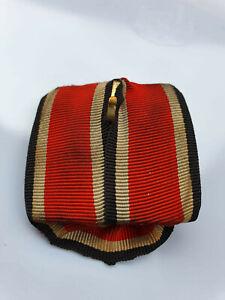 1er Ordenspange Deutsches Reich für das Eiserne Kreuz 2.Klasse 1939
