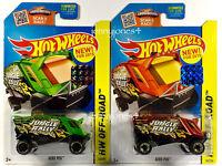 2015 Hot Wheels 1/450 RLC Limited Factory Sealed Set VHTF #104 AERO POD