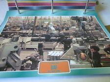 Super Trucks Technologie Niederlande DAF die 70er Jahre
