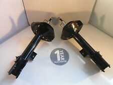 2 x Rear Shock Absorber To Fit Nissan X-Trail PAIR 2001 to 2007