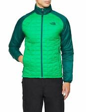 North Face Thermoball Green Jacket, SIZE: SMALL,  RRP: £180!  NEW WITH TAGS