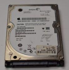 "120 GB SATA Seagate Momentus 5400.3 ST9120822AS 2,5"""