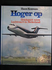 Romen Book Hoger Op Hans Koopman (Nederlands)