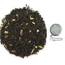Green Tea Kashmiri Kahwa Chai With FREE INFUSER Loose Leaf Spiced Blend # FL 4