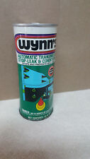 VTG 70s - 80s WYNN'S AUTOMATIC TRANSMISSION STOP LEAK & CONDITIONER ~ UNOPENED !