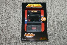 ARCADE CLASSICS DEFENDER RETRO MINI ARCADE GAME BRAND NEW