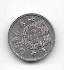 2$50 Portugal Coin
