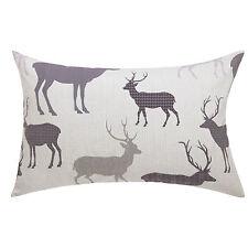 Animal Print Modern 100% Cotton Decorative Cushions