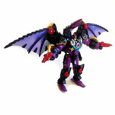 "Máquinas de Transformers Beast Wars Galvatron-Megatron 10"" Figura de juguete, no en caja"