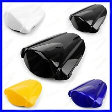 Motorcycle Pillion Rear Seat Cover Cowl ABS for Suzuki GSXR1000 2007-2008 K7