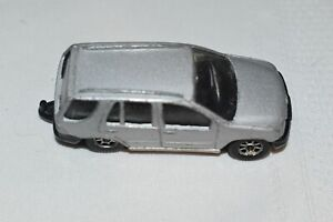 Maisto Silver Mercedes Benz ML320 Made in China