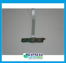 Puerto USB + Cable Toshiba Equium A100-006 USB Port Board  6050A2044201