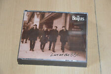 Coffret CD The Beatles Live at the BBC