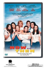 Now and Then [DVD, NEW] FREE SHIPPING