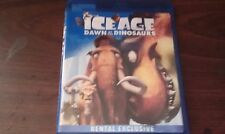 Ice Age: Dawn of the Dinosaurs (Blu-ray 2009)