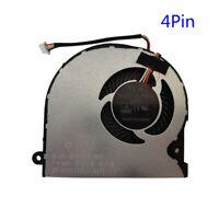 4Pin Fan Laptop DFS501105FR0T FKMF 6-31-N85J2-100 CPU COOLING FAN DFS501105FR0T