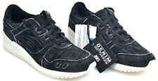ASICS MAN FREE TIME CASUAL SNEAKER SHOES COTTON CODE HN7L2 GEL-LYTE III