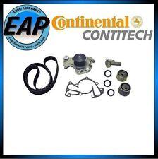 For Santa Fe Sonata Tucson 2.5L 2.7L Conti Timing Belt Water Pump Kit w/Seals