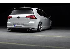 Window Rear Wiper Delete Blank plug REAL GLAS Clean Look Volkswagen all modells