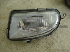 MERCEDES 170 SLK 230 320 SLK320 AMG FOG LIGHT LEFT DRIVER