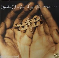 Michael Franks - Dragonfly Summer (CD 1993 Reprise) Smooth Jazz VG++ 9/10