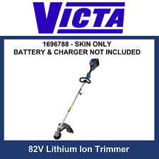 Victa 82V Cordless / Battery Trimmer - SKIN ONLY - FREE SHIPPING