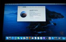 FAST Apple Mac Mini MacMini A1347 2012 i7 8GB RAM 128GB SSD Computer Catalina