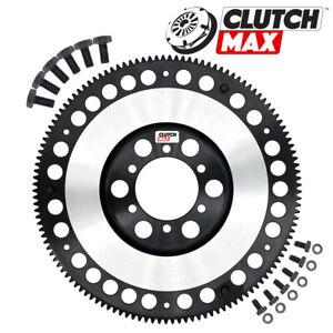CLUTCHMAX CHROMOLY CLUTCH RACE FLYWHEEL FOR MAZDA RX7 TURBO RX8 FC FD SE3P