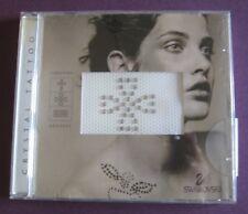 SWAROVSKI CRYSTAL TATTOO 3 PEZZI CONFEZIONE CD ORIGINALE
