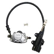 ATV Hydraulic Rear Brake Master Cylinder Caliper 50 90 110 125 cc 150cc Taotao
