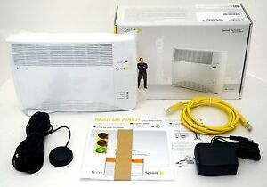 NEW Sprint Airave 2.5 Airvana Access Point RECFEMT02 Cell Phone Signal Booster