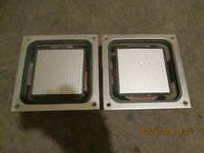 """New listing A pair of 6"""" Woofers for sony apm 707 116 A 004 8-927-170-00 Need re-foamed"""